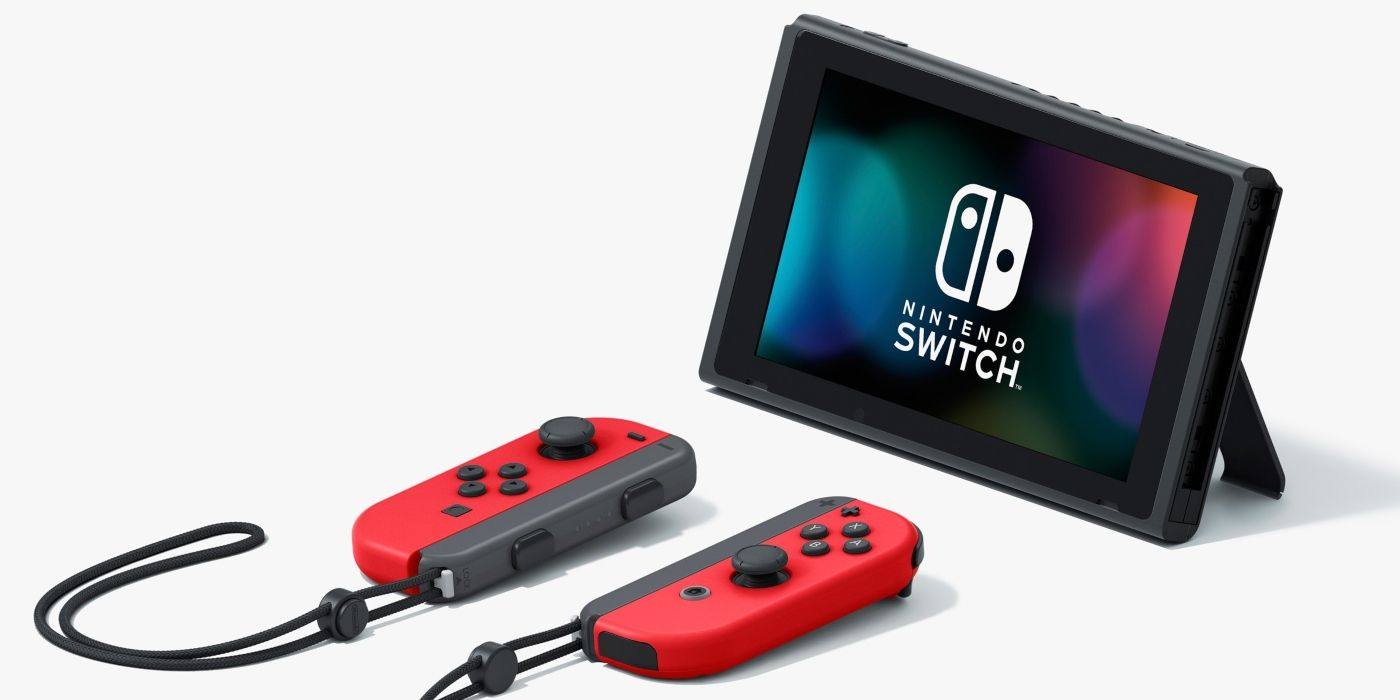 nintendo switch joy con drift statement game rant