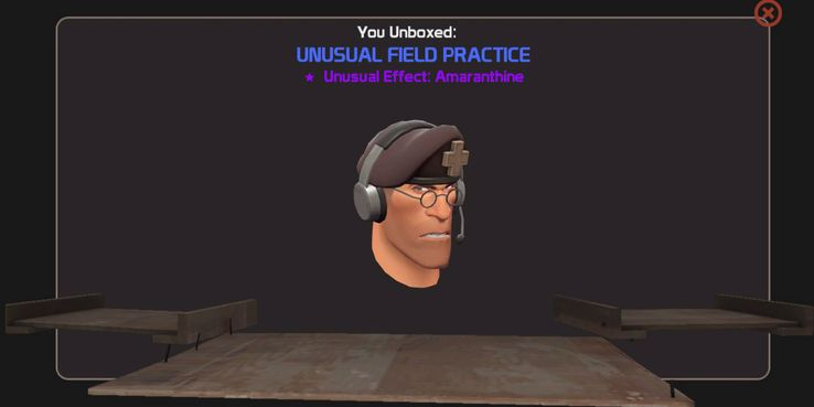 Team Fortress 2's Cosmetic Prices Plummet as Economy Crashes