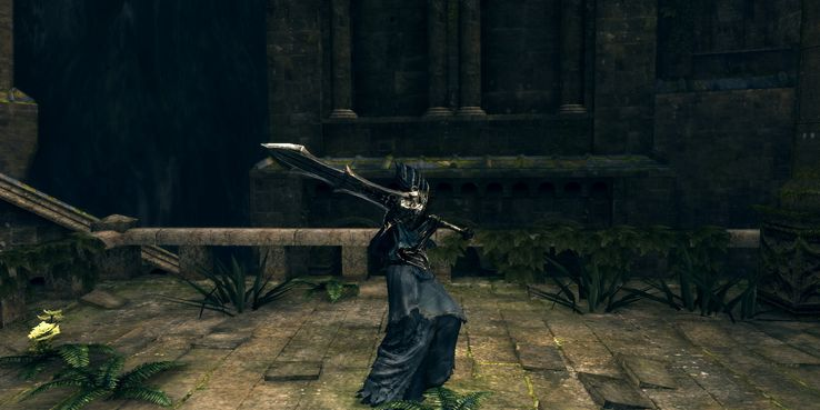 Ranked: 10 Most Powerful Weapons In Dark Souls   Game Rant