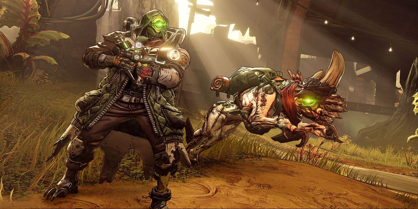 Borderlands 3: All Rare Spawn Locations for Anniversary Event
