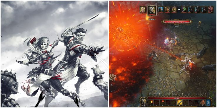 5 Amazing Hardcore RPGs For The Xbox One (And 5 That You