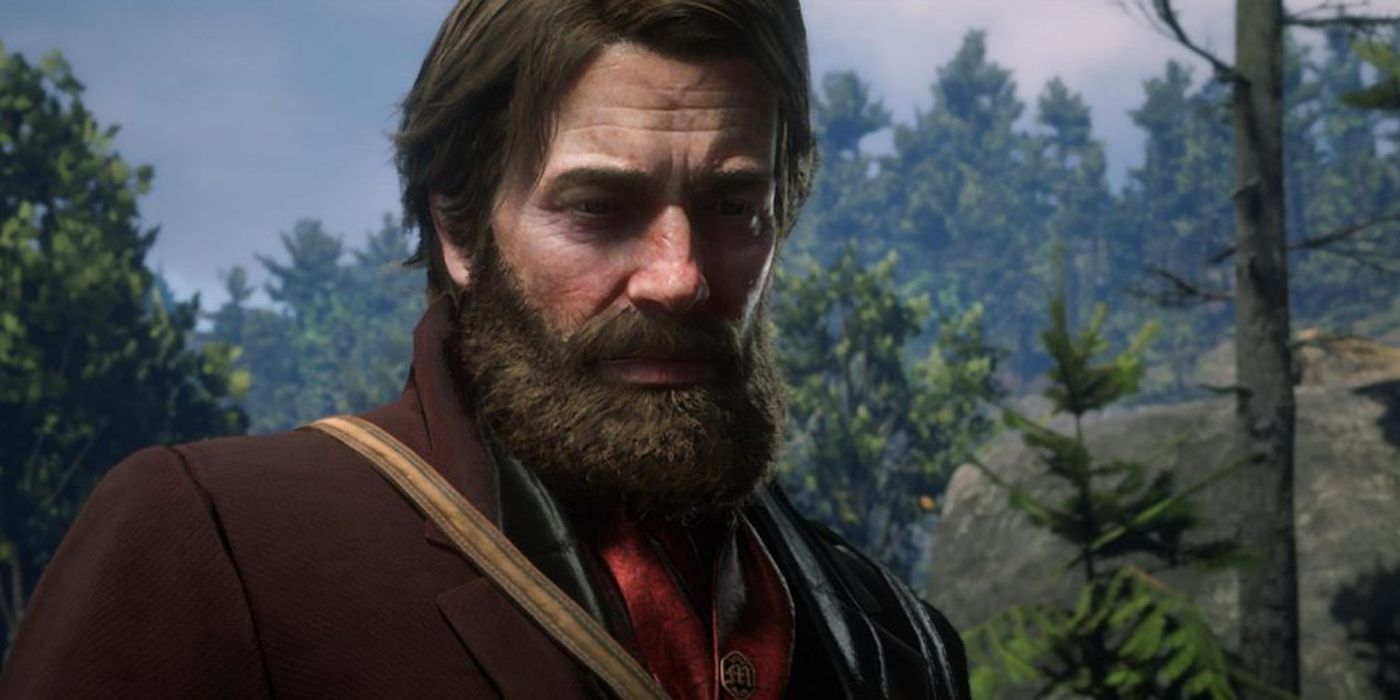 10 Worst Things That Happened To Arthur Morgan In Red Dead Redemption 2