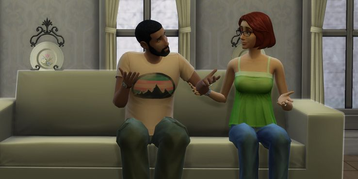 Greatest Pre-Made Families From The Sims 4, Ranked | Game Rant