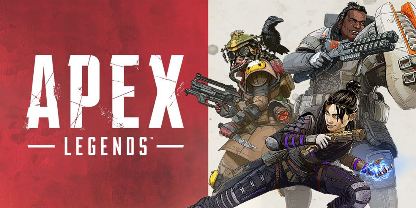 New Apex Legends Character Jericho Abilities Leaked Game Rant
