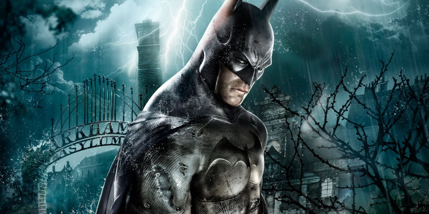 Rocksteady Shares Message for Batman: Arkham Asylum 10th Anniversary