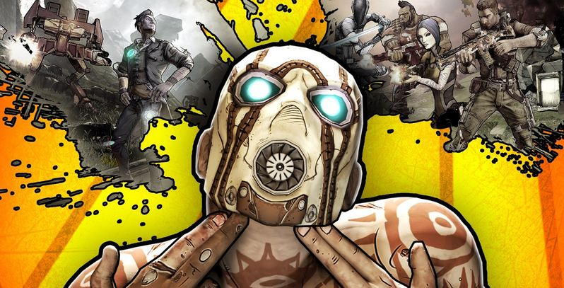 What Happened In Borderlands 2? | Game Rant