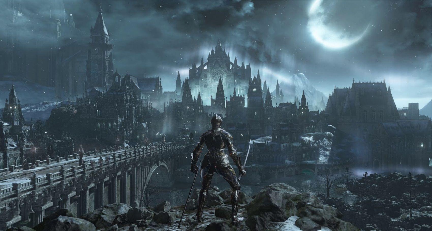 Dark Souls 3 Faith Build