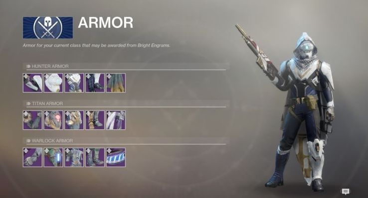 Leaked Destiny 2: Shadowkeep 'Raid Armor' Causes Controversy
