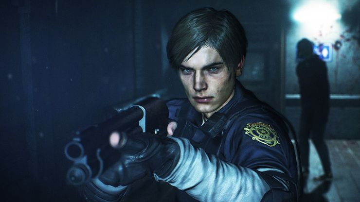 Resident Evil 10 Facts You Didn T Know About Leon Kennedy