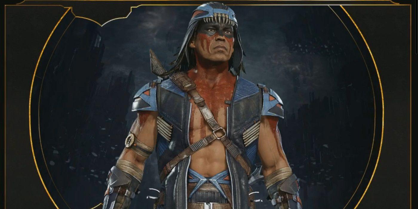 Mortal Kombat 11: Two More Nightwolf Brutalities Revealed