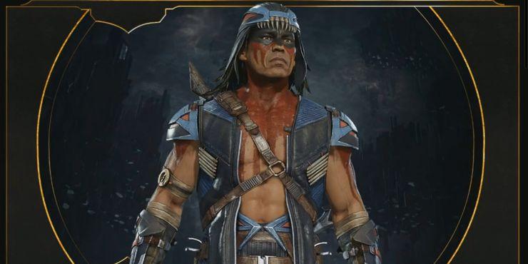 Mortal Kombat 11 Dlc Fighter Tier List Game Rant
