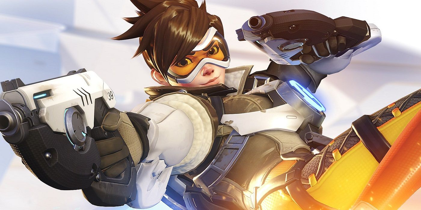 Rumor: Overwatch Skins and Progress Won't Carry Over to Sequel