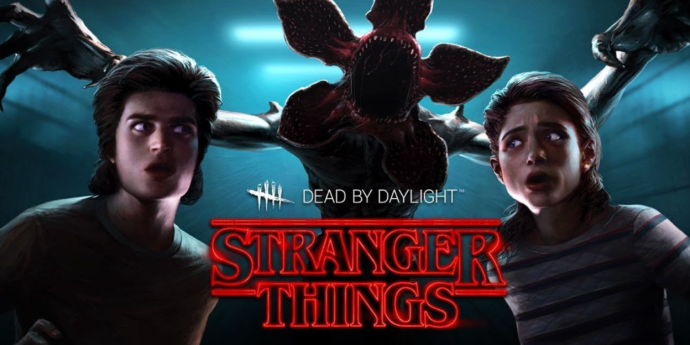 Dead By Daylight: Stranger Things Perks Revealed