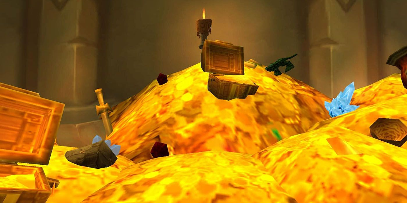 World Of Warcraft Classic: How To Make Gold Fast