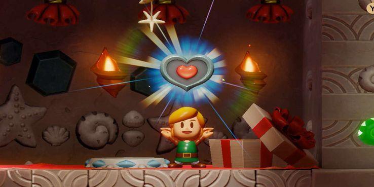 Link S Awakening 10 Major Differences Between The Nintendo