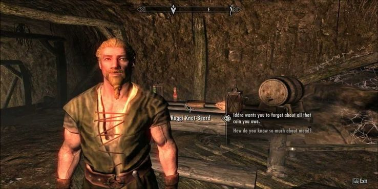 Skyrim: 10 Best Husbands In The Game (& How To Marry Them)