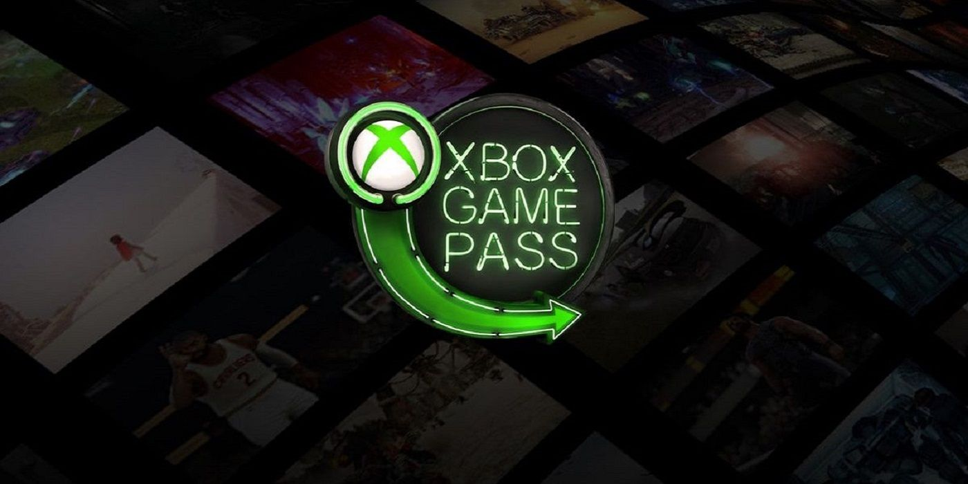 Xbox Game Pass Teases Seven Big New Games