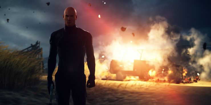 Ranking Every Hitman Game From Worst To Best Game Rant