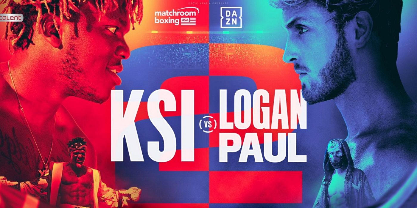 Logan Paul Gets Roasted After Making Excuse for KSI Loss