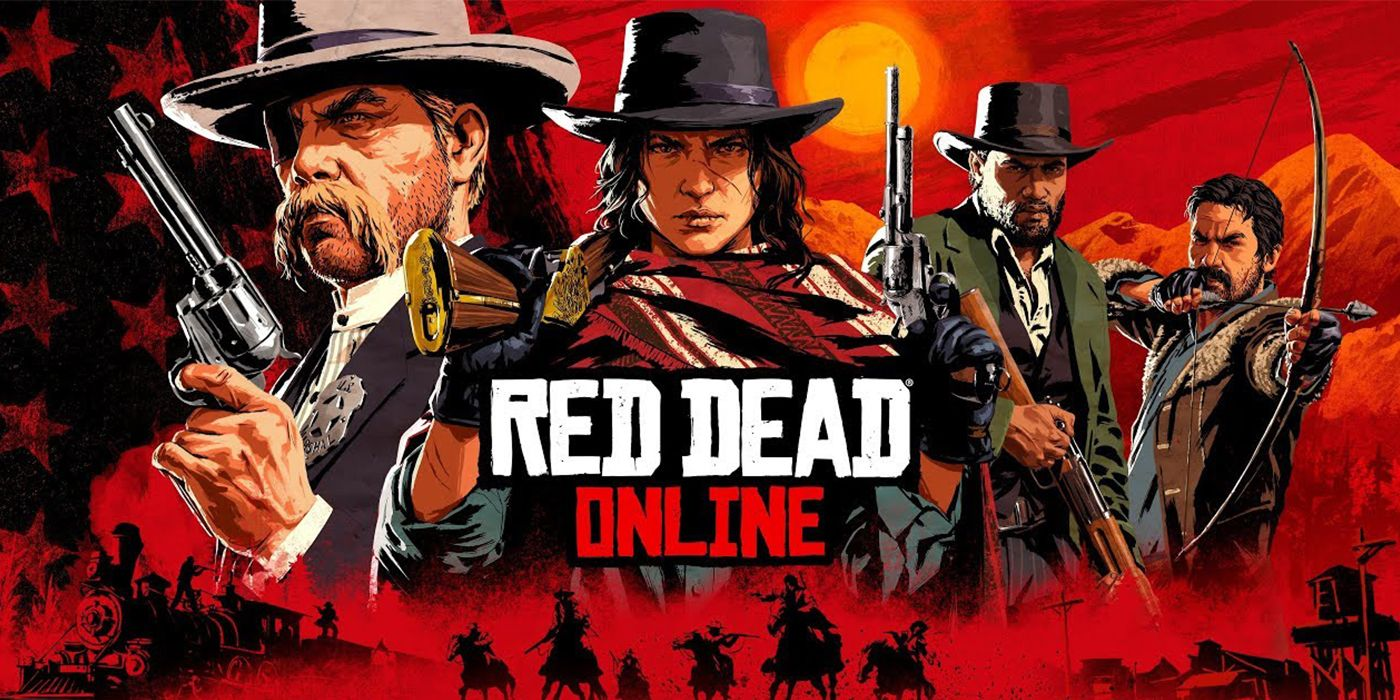 Red Dead Online Outlaw Pass Announced and Detailed | Game Rant