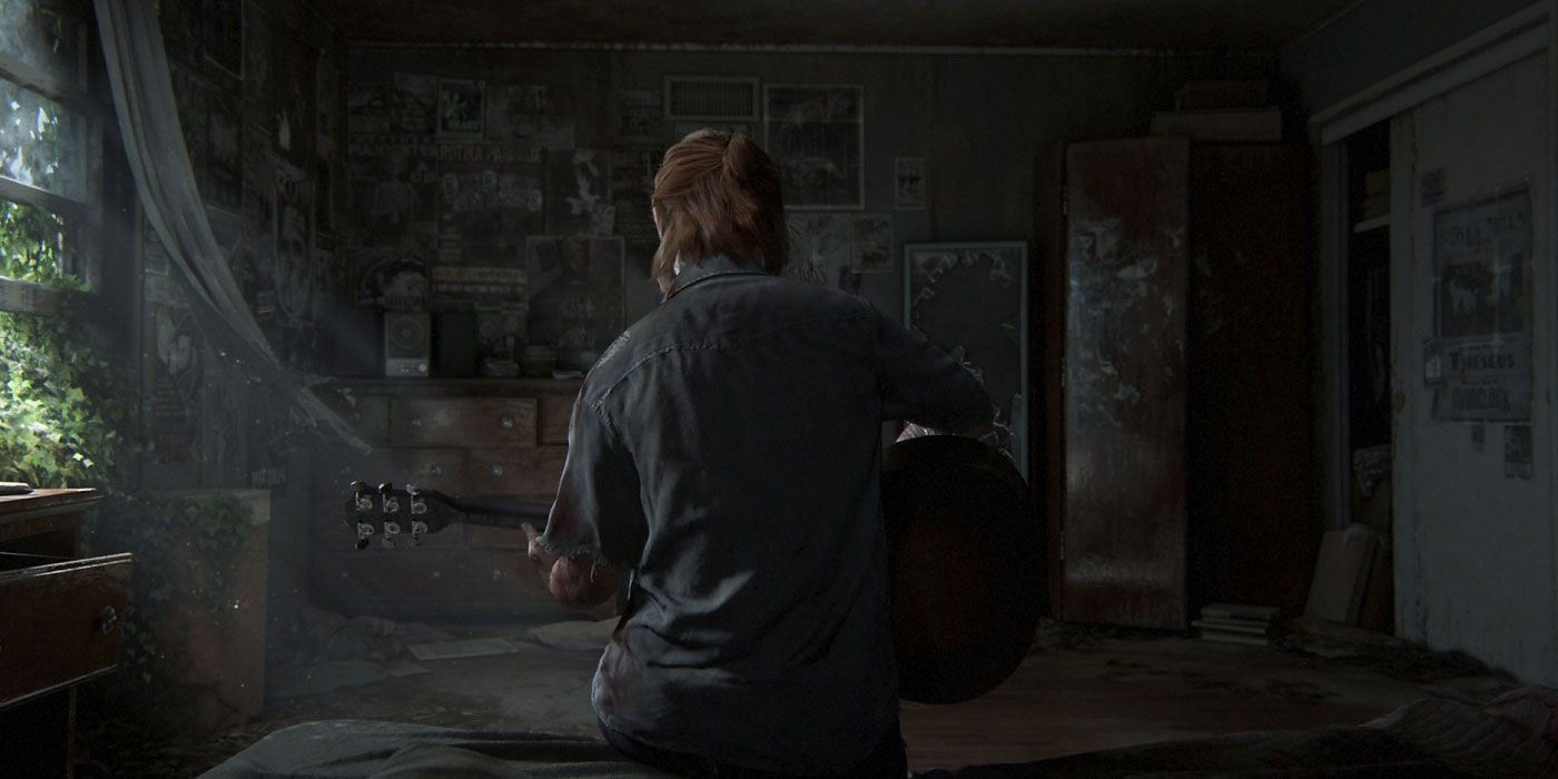 The Last of Us 2 Release Date Announcement Coming Soon?
