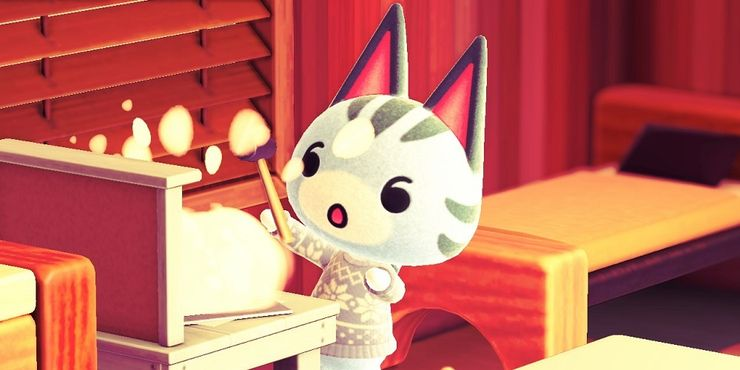 The 15 Cutest Villagers From Animal Crossing Ranked Game Rant