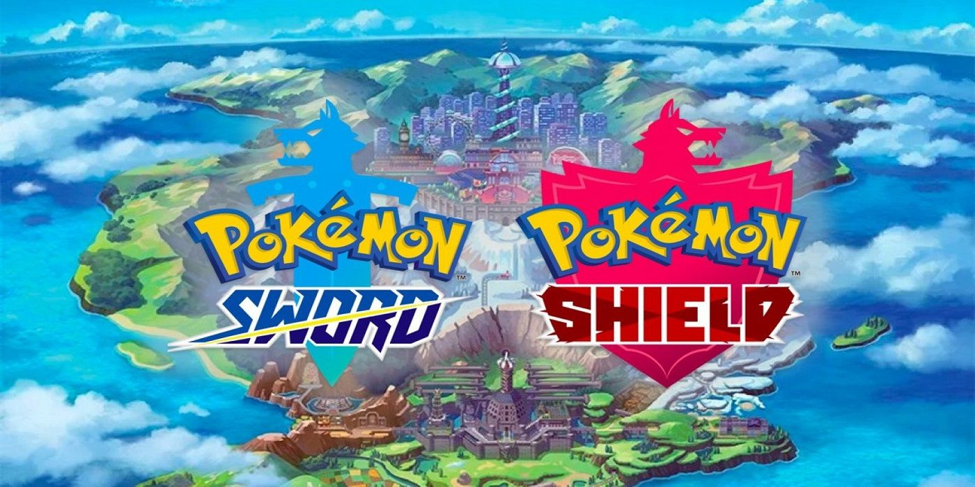 Here's How to Get Pokemon Sword and Shield At A Discount on Launch Day