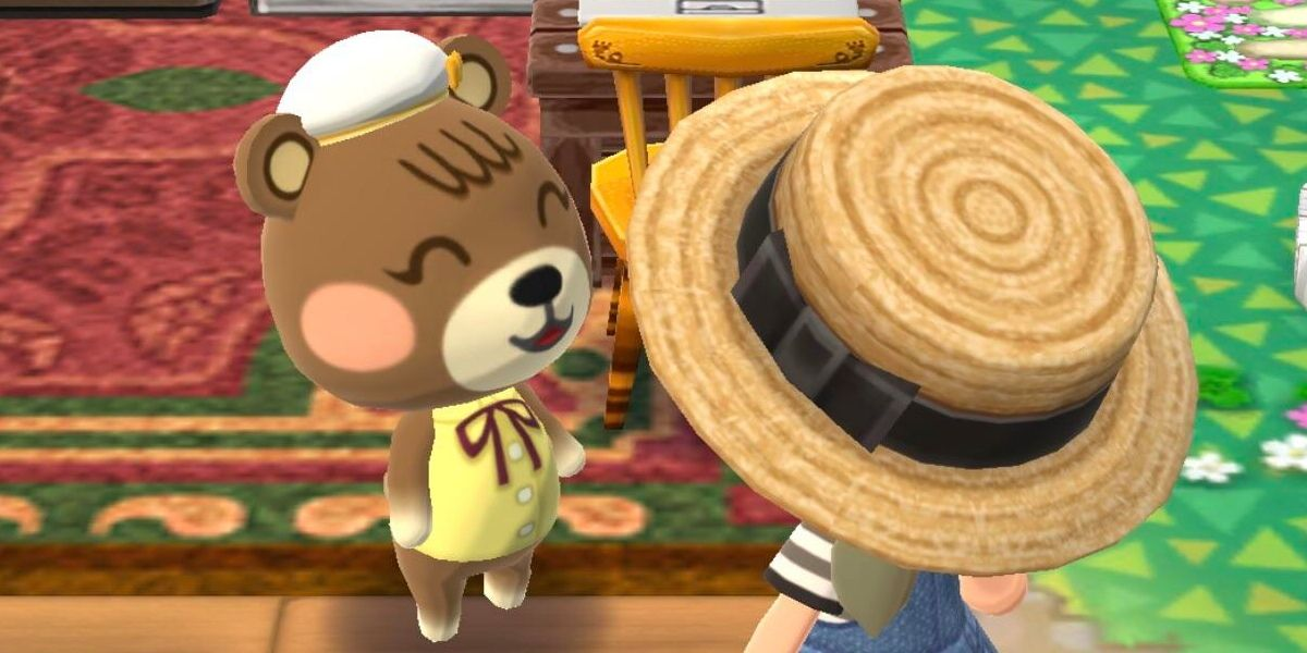 The 10 Cutest Villagers From Animal Crossing, Ranked ...