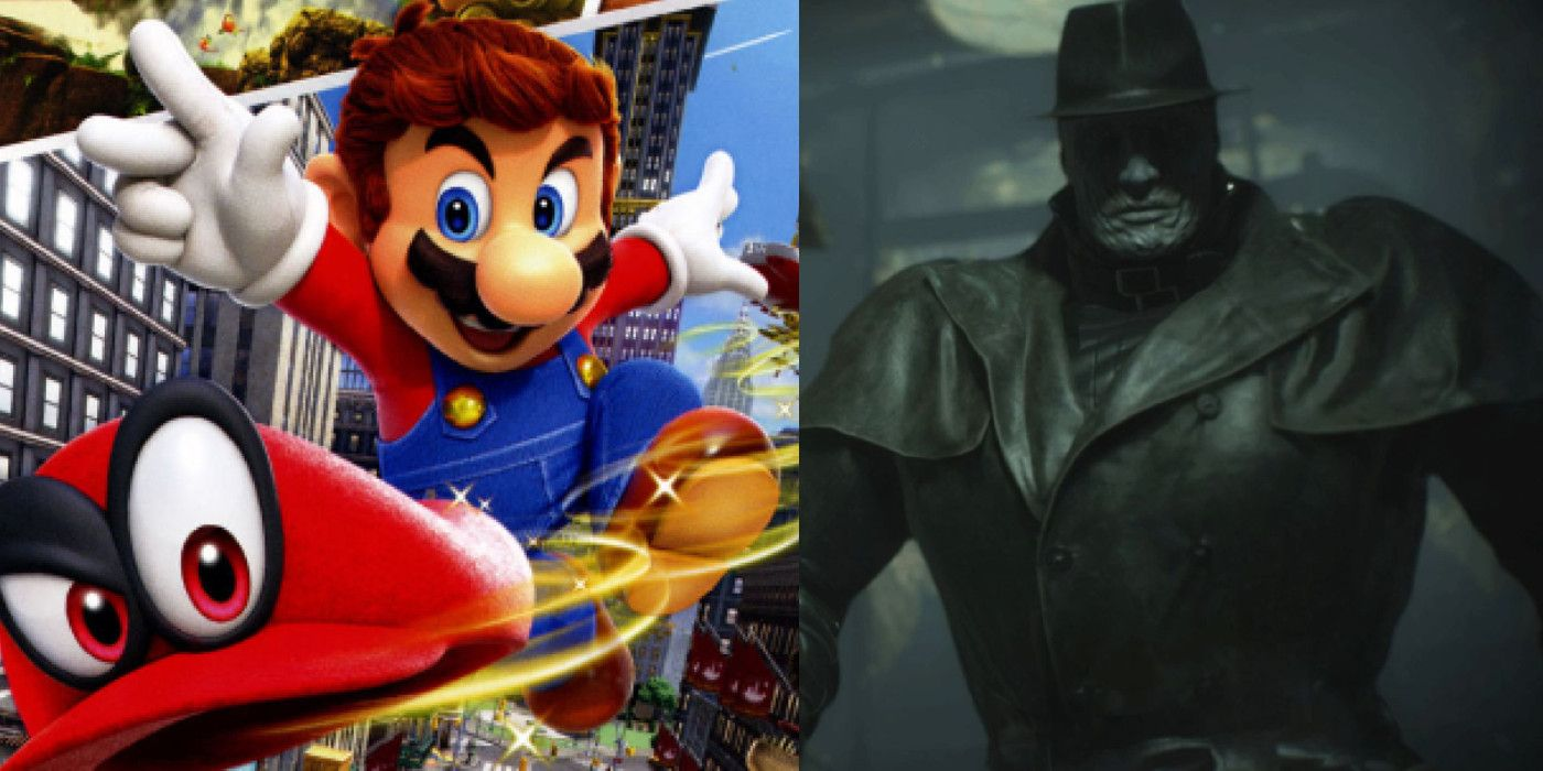 The 15 Video Games With The Most Impressive Graphics Ranked