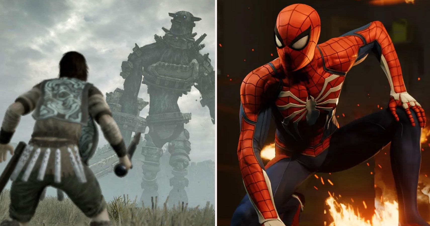 15 Best Ps4 Games That Don T Require An Internet Connection