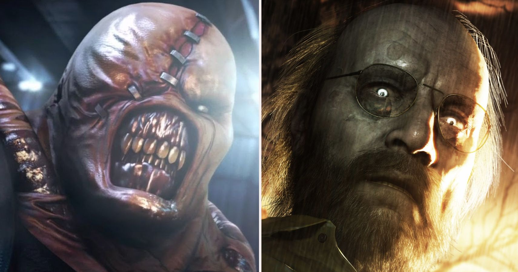 Resident Evil: The 5 Most Powerful Bosses (& The 5 Weakest)