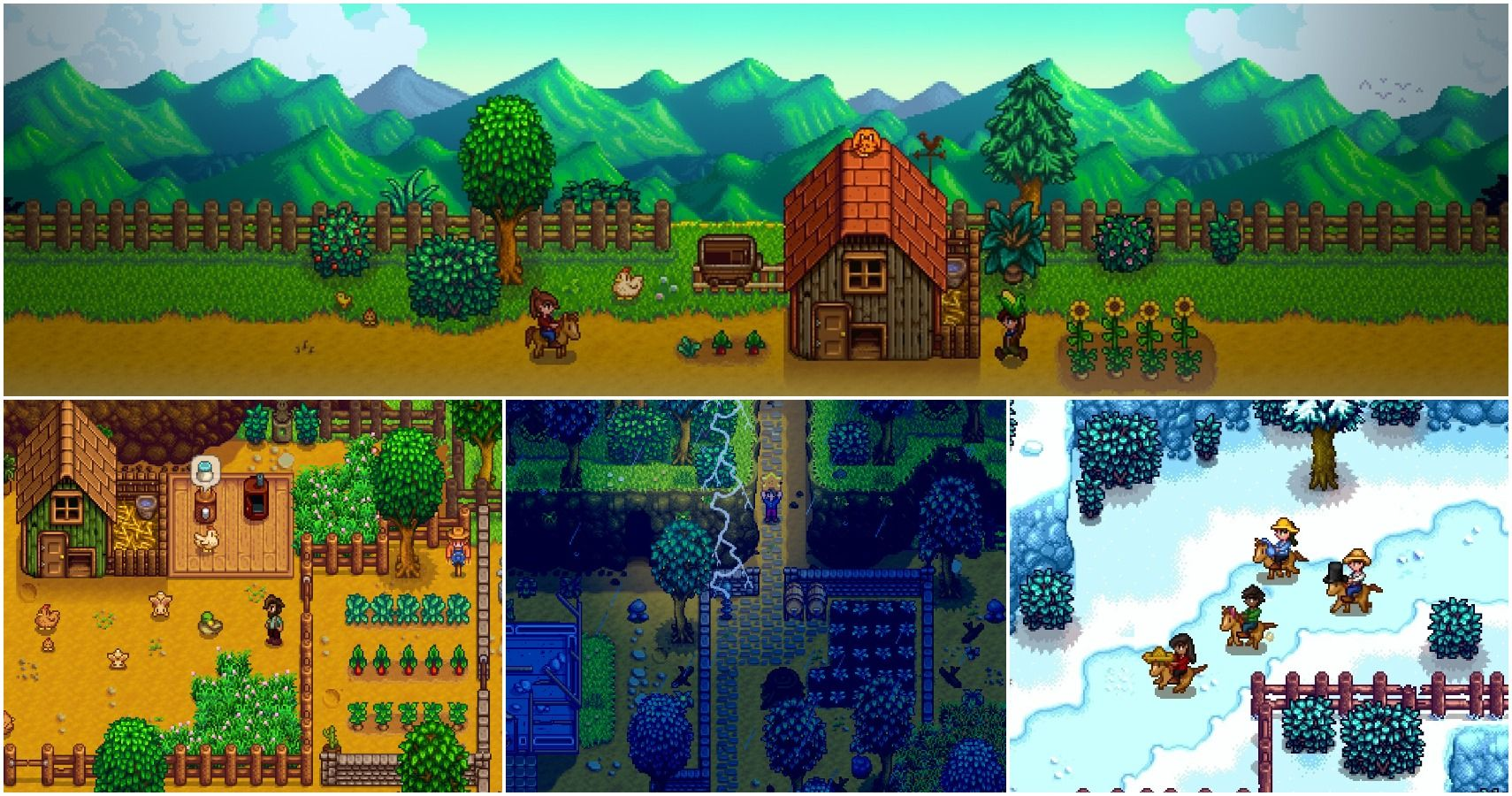 how to get hay out of your silo stardew valley