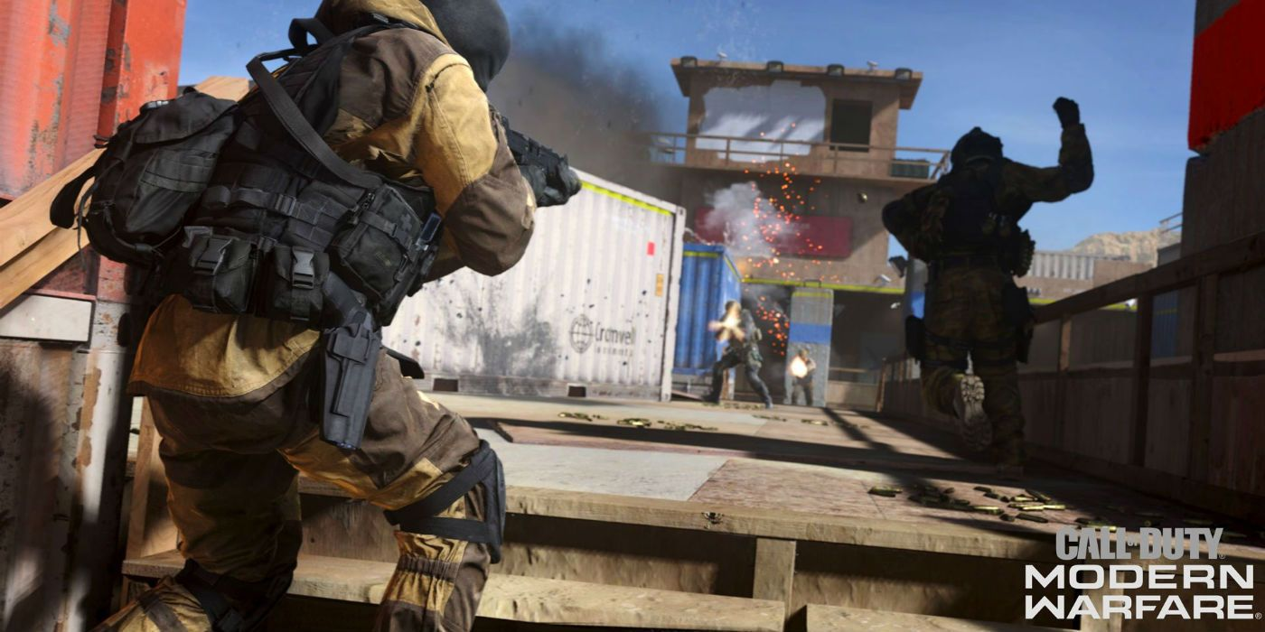 Call of Duty: Modern Warfare - How to Get XP Tokens