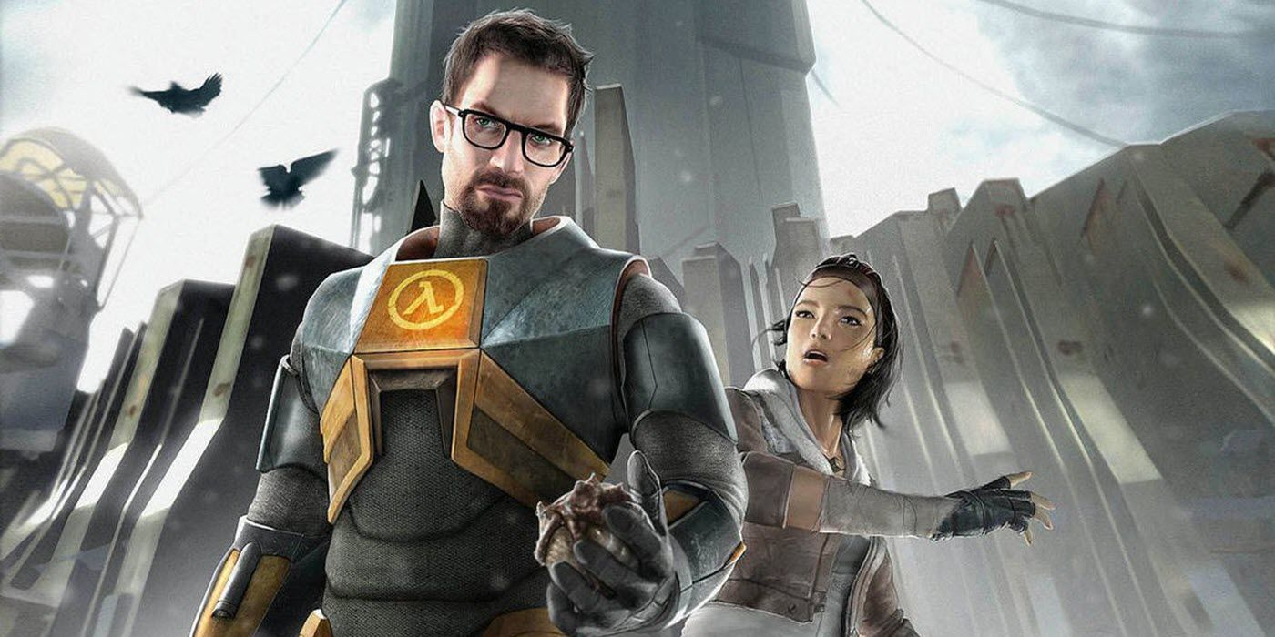 Rumor: New Half-Life Game Reveal Set for Game Awards, But There is a Catch
