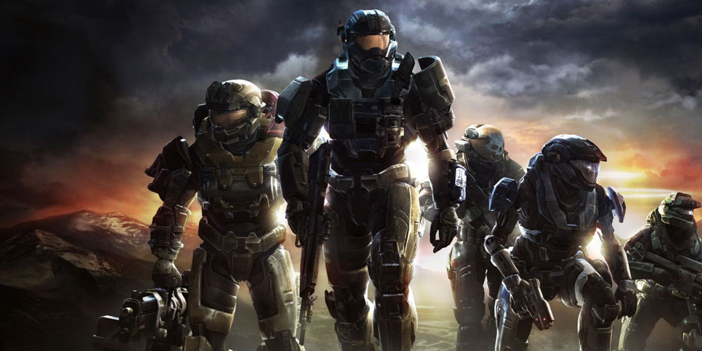 How To Unlock Armor In Halo Reach On Pc Game Rant
