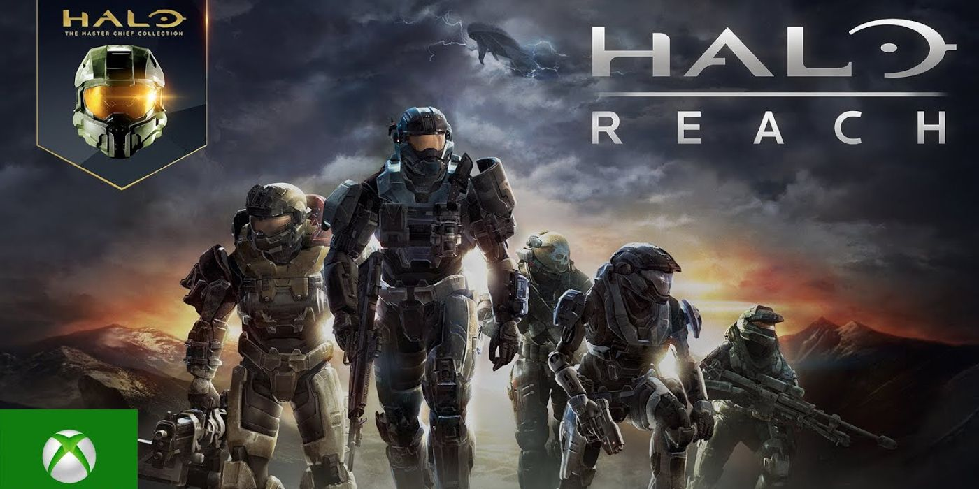 Halo Reach Master Chief Collection Release Date Confirmed