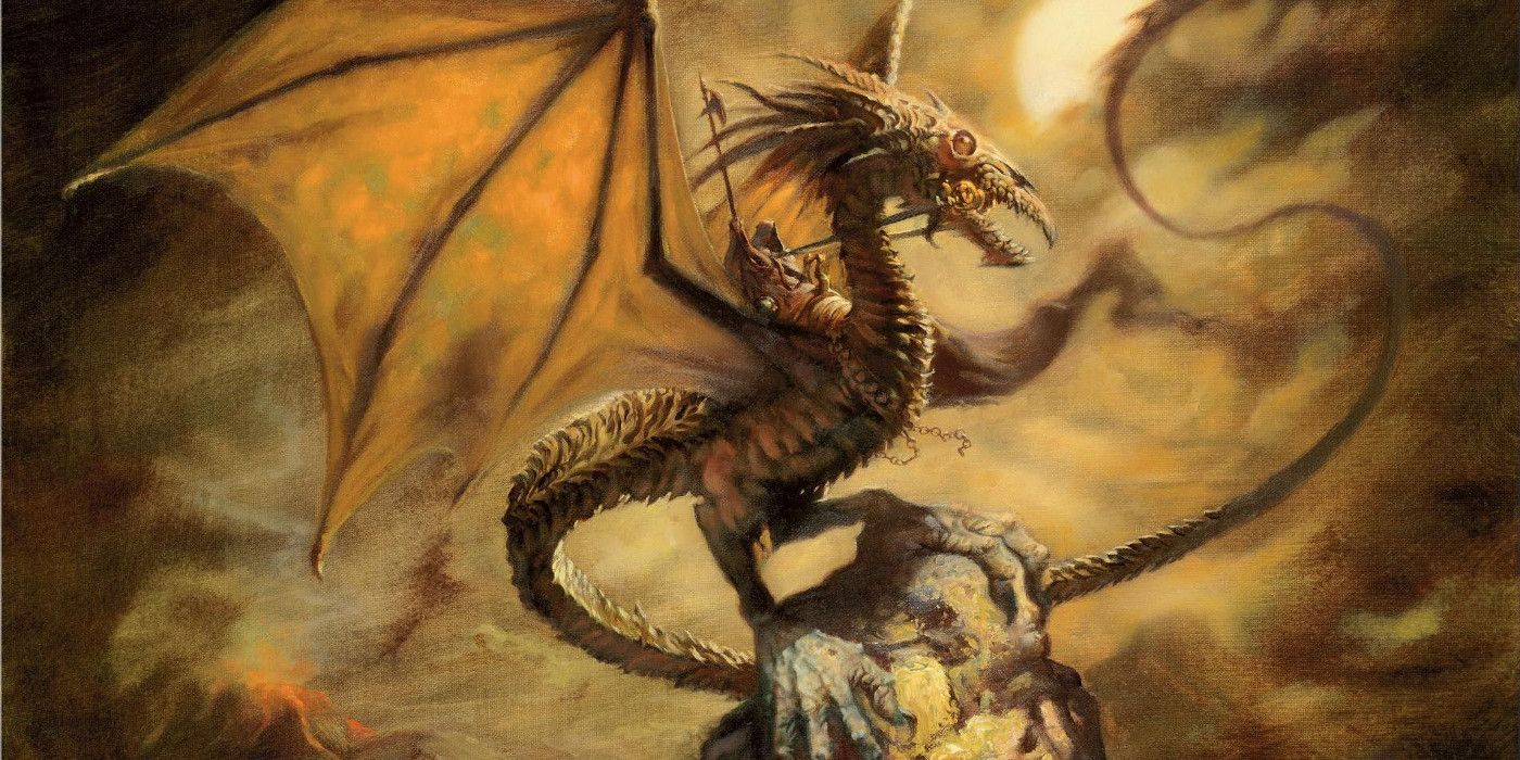 Magic: The Gathering Arena Reveals 20 'New' Cards for Historic Format