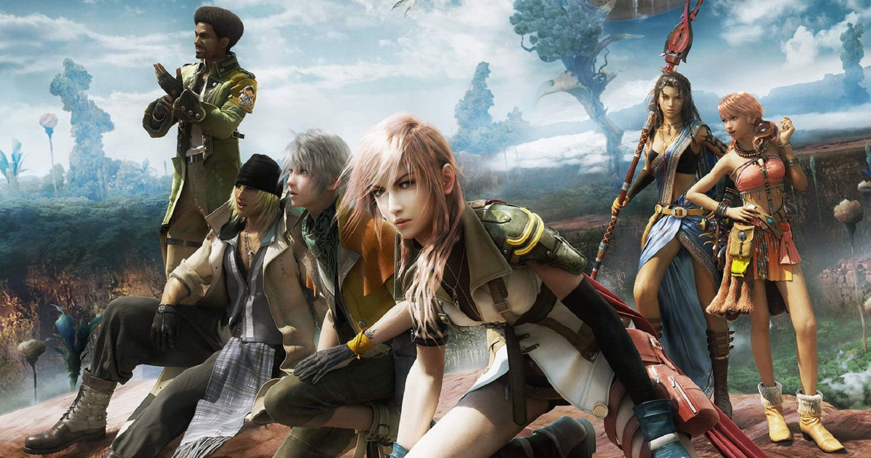 Every Main Final Fantasy Game Ranked On How Long They Take To Beat