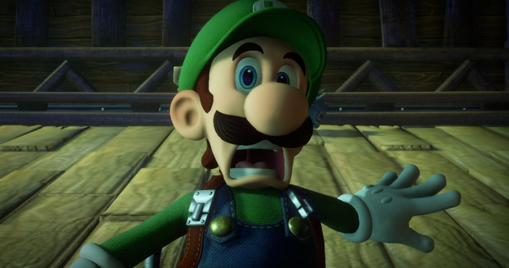 5 Things Luigi S Mansion 3 Improved Impaired Compared To