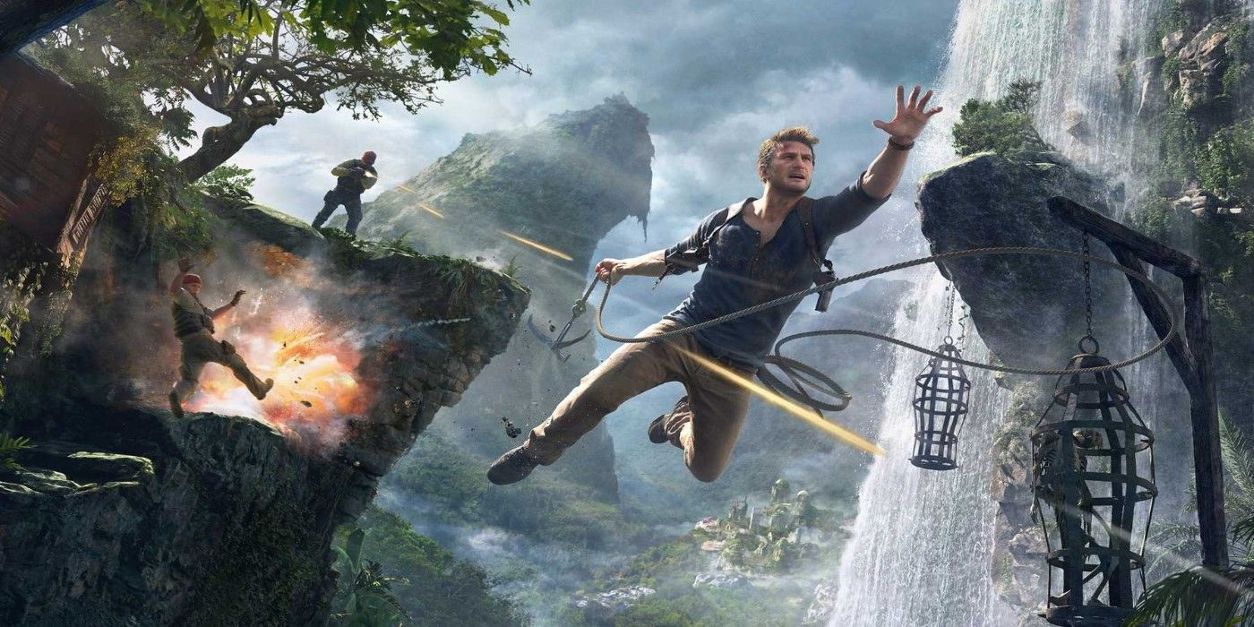 Why The Playstation 5 Needs Another Uncharted Game Rant