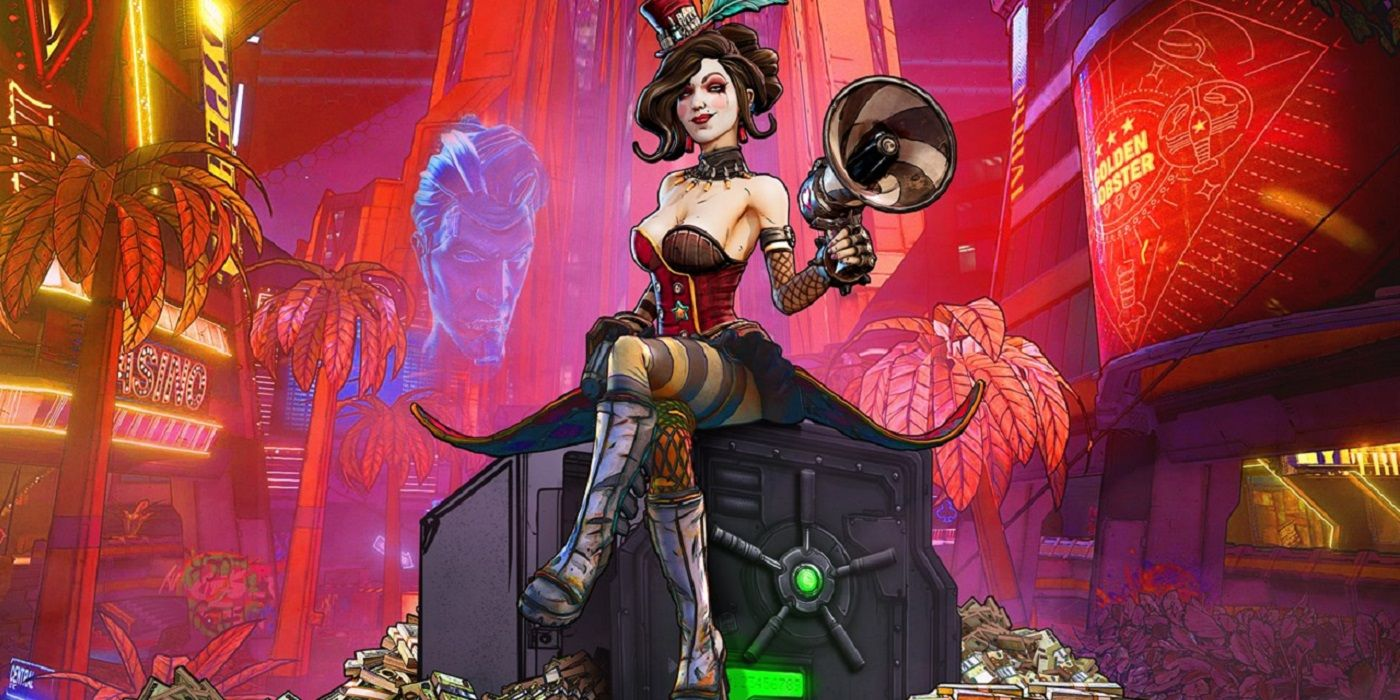 Borderlands 3 Moxxi S Heist Of The Handsome Jackpot Review