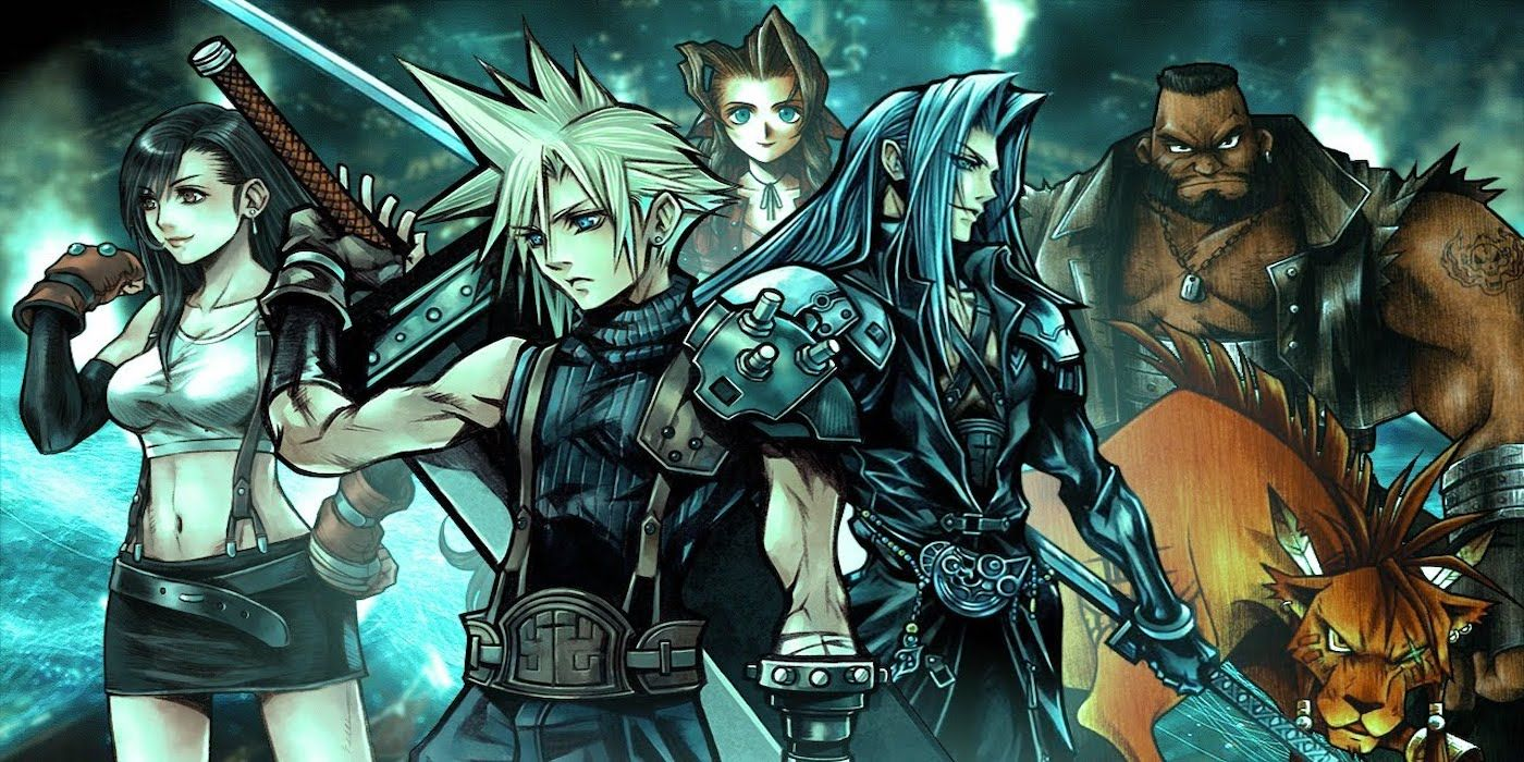 Final Fantasy 7 Remake Timed Exclusivity Length Revealed ...
