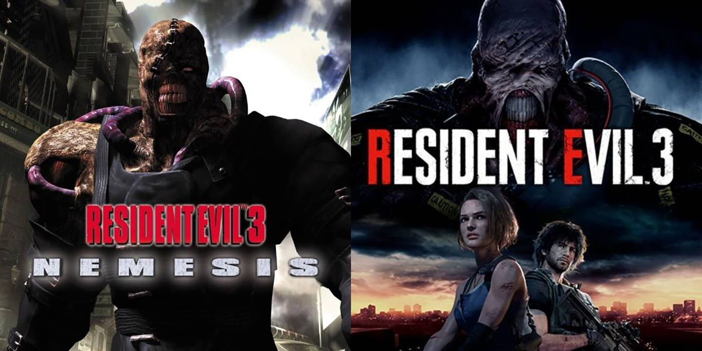Resident Evil 3 Remake Won't Be at The Game Awards
