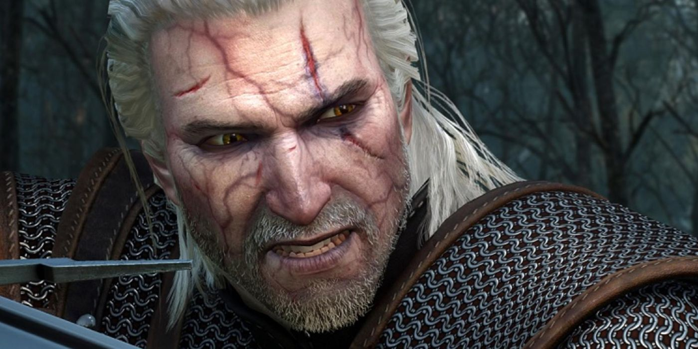 The 15 Best Witcher 3 Mods, Ranked