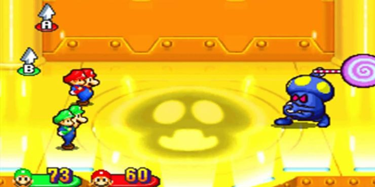 10 Hardest Bosses In Mario Luigi Partners In Time How To