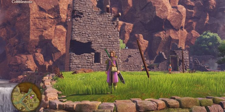 Dragon Quest Xi S 10 Things To Do After You Beat The Game