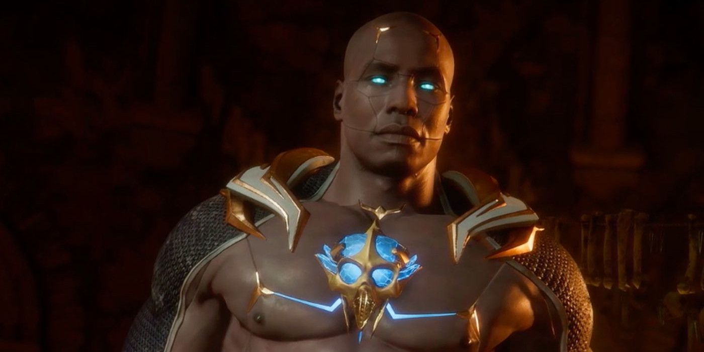 Mortal Kombat 11 Patch Nerfs Fatal Blows, Balances Characters, and More