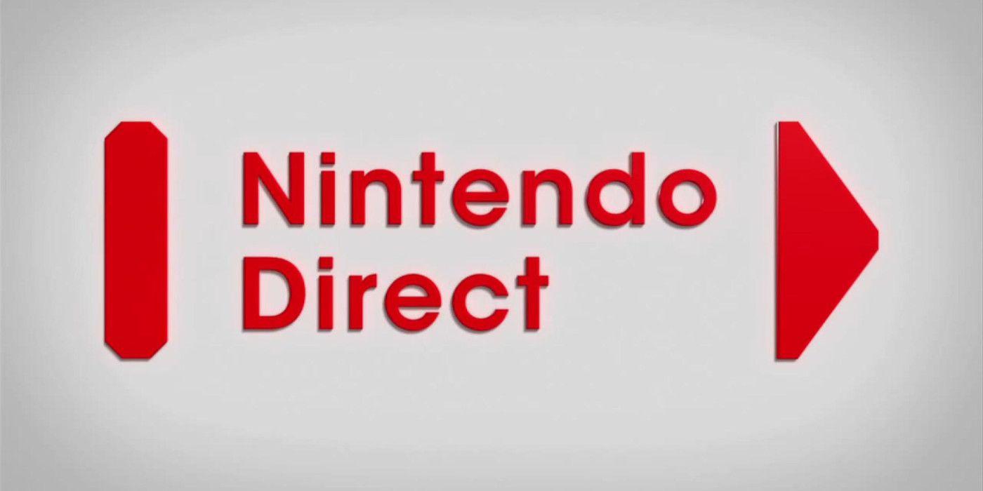 Nintendo direct november 2020