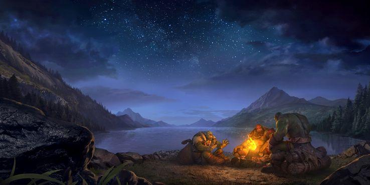 [GUIDA] Warcraft 3 Reforged - Guida per principianti 2