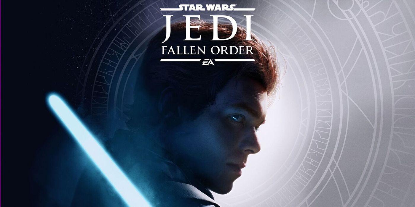 Disney Wants More Games Like Jedi: Fallen Order